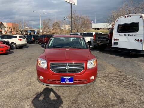 2008 Dodge Caliber for sale at E H Motors LLC in Milwaukee WI