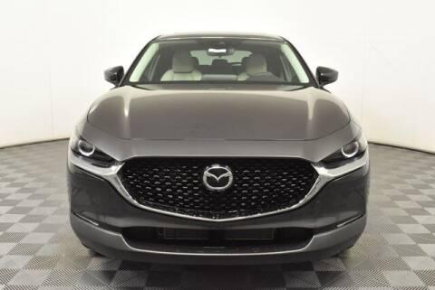 2021 Mazda CX-30 for sale at Southern Auto Solutions-Jim Ellis Mazda Atlanta in Marietta GA