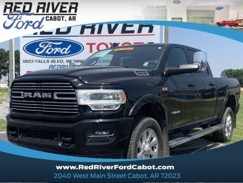 2019 RAM Ram Pickup 2500 for sale at RED RIVER DODGE - Red River of Cabot in Cabot, AR