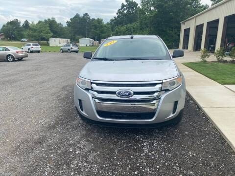 2011 Ford Edge for sale at B & B AUTO SALES INC in Odenville AL