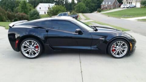 2015 Chevrolet Corvette for sale at State Line Motors in Bristol VA