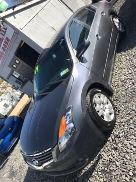 2009 Nissan Altima for sale at Keyser Autoland llc in Scranton PA