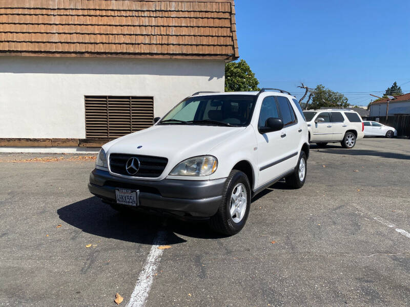 1999 Mercedes-Benz M-Class for sale in San Leandro, CA