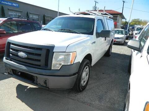 2009 Ford F-150 for sale at Craig's Classics in Fort Worth TX