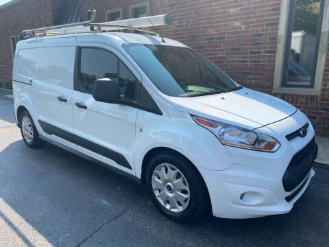 2016 Ford Transit Connect Cargo for sale at Riverview Auto Brokers in Des Plaines IL