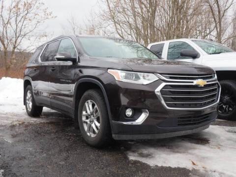 2018 Chevrolet Traverse for sale at Jo-Dan Motors - Buick GMC in Moosic PA