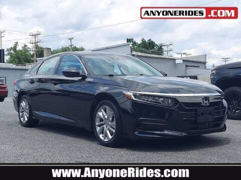 2019 Honda Accord for sale at ANYONERIDES.COM in Kingsville MD