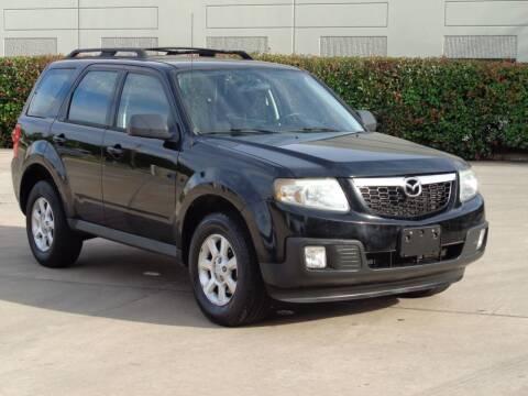 2009 Mazda Tribute for sale at Auto Starlight in Dallas TX