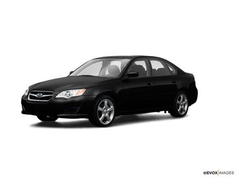 2009 Subaru Legacy for sale at CHAPARRAL USED CARS in Piney Flats TN