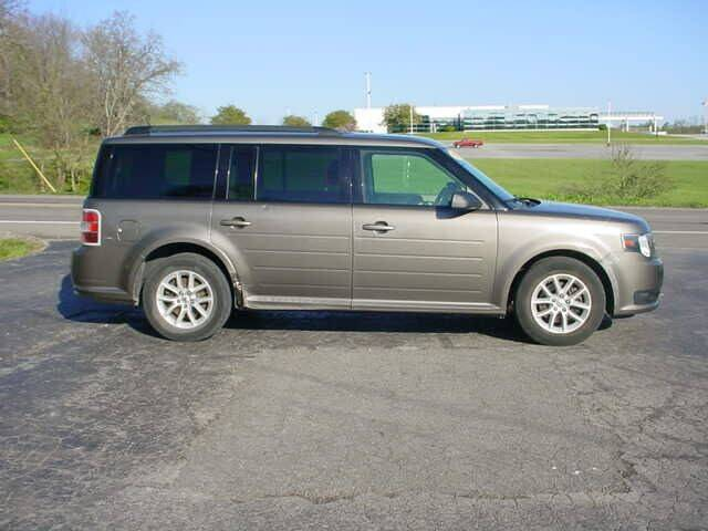 2013 Ford Flex for sale at Westview Motors in Hillsboro OH