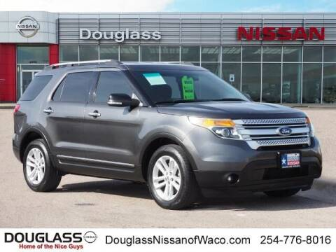 2015 Ford Explorer for sale at Douglass Automotive Group in Central Texas TX