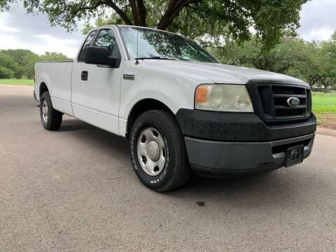 2007 Ford F-150 for sale at 210 Auto Center in San Antonio TX