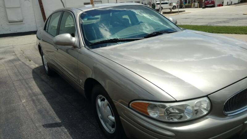 2000 Buick LeSabre for sale at Graft Sales and Service Inc in Scottdale PA