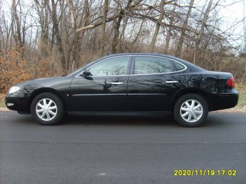2006 Buick LaCrosse for sale at Northport Motors LLC in New London WI