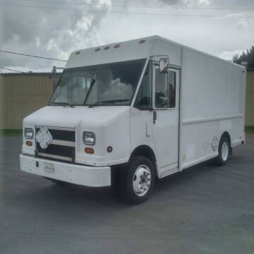 2001 Freightliner MT45 Chassis for sale at Tucson Motors in Sioux Falls SD