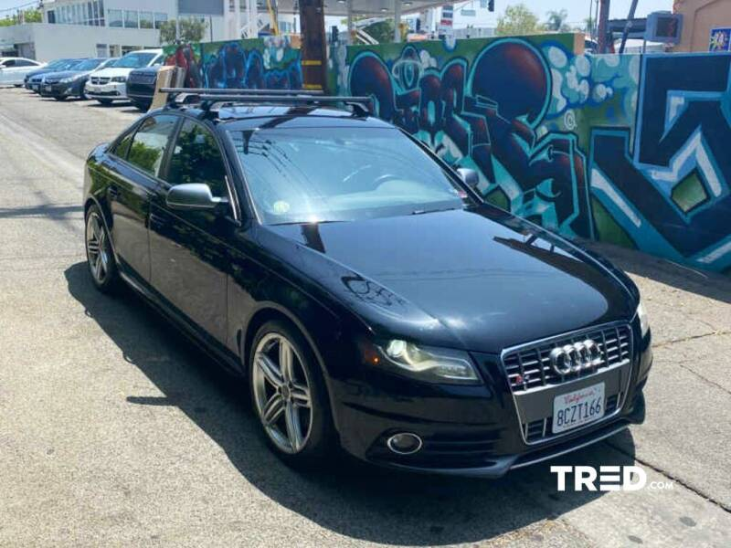 2011 Audi S4 for sale in Los Angeles, CA