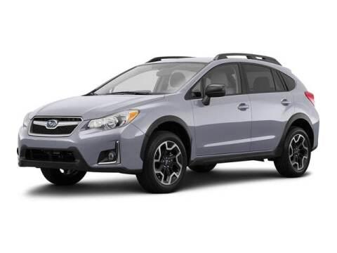 2017 Subaru Crosstrek for sale at PATRIOT CHRYSLER DODGE JEEP RAM in Oakland MD