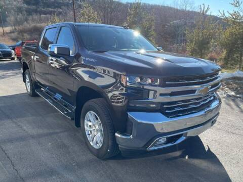 2019 Chevrolet Silverado 1500 for sale at Hawkins Chevrolet in Danville PA