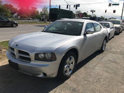2007 Dodge Charger for sale at Pep Auto Sales in Goshen IN
