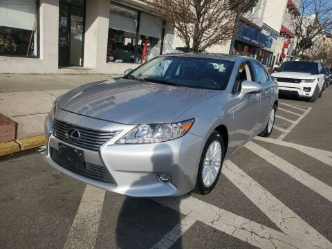 2014 Lexus ES 350 for sale at Towne Auto Sales in Kearny NJ
