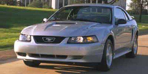 2003 Ford Mustang for sale at Automart 150 in Council Bluffs IA