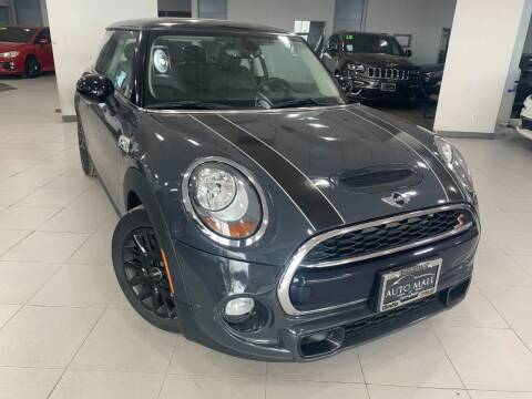2016 MINI Hardtop 2 Door for sale at Auto Mall of Springfield in Springfield IL