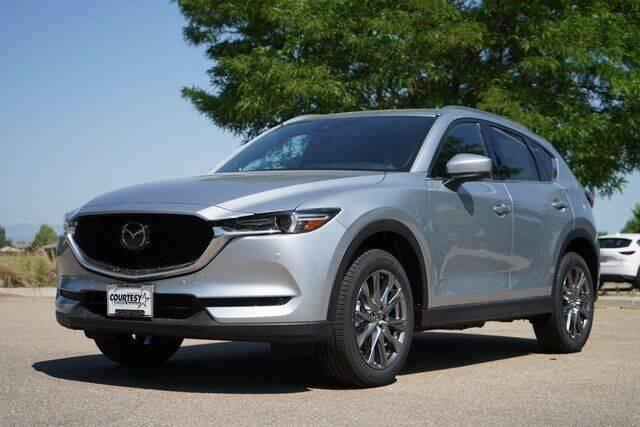 2021 Mazda CX-5 for sale in Longmont, CO