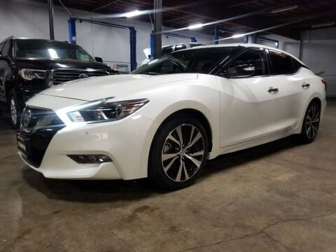 2018 Nissan Maxima for sale at 916 Auto Mart ONLY $399 DOWN!!!* in Sacramento CA