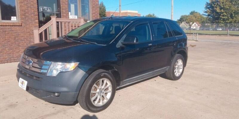 2010 Ford Edge for sale at CARS4LESS AUTO SALES in Lincoln NE