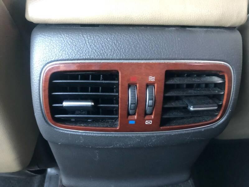 2012 Hyundai Genesis 3.8L V6 4dr Sedan - Temecula CA
