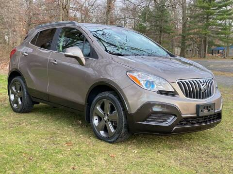 2014 Buick Encore for sale at Choice Motor Car in Plainville CT