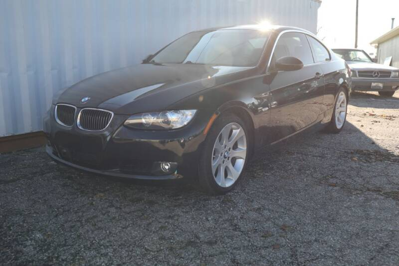 2008 BMW 3 Series for sale at Queen City Classics in West Chester OH