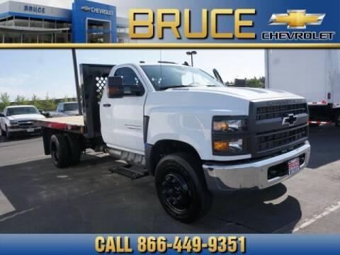 2019 Chevrolet 5500 for sale at Medium Duty Trucks at Bruce Chevrolet in Hillsboro OR