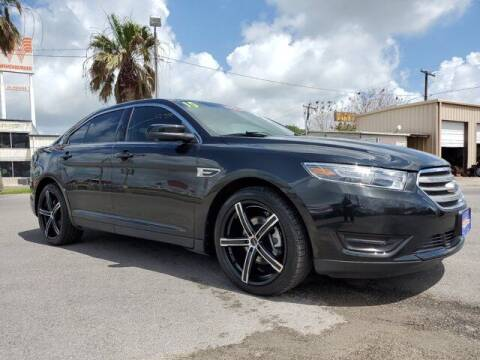2015 Ford Taurus for sale at All Star Mitsubishi in Corpus Christi TX