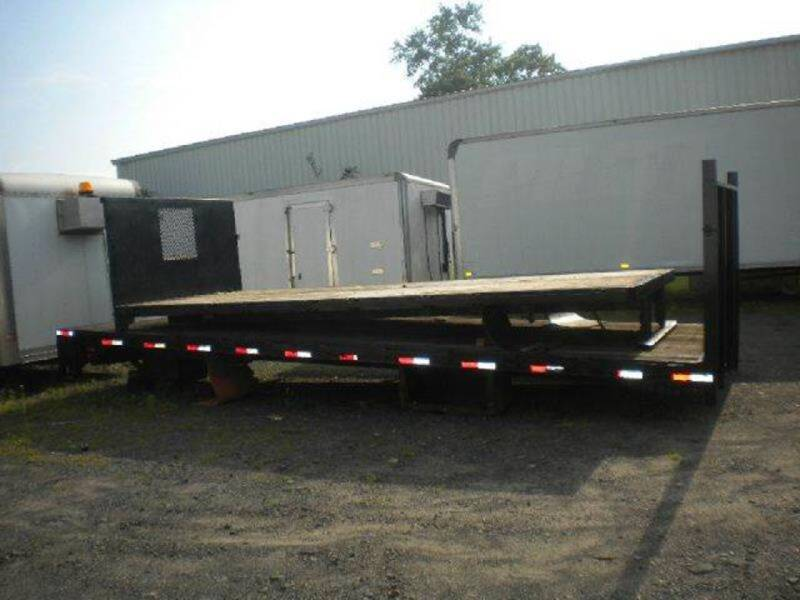 2014 Truck Bodies npr for sale at Advanced Truck in Hartford CT