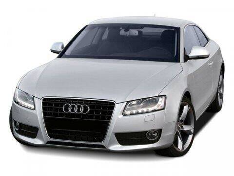 2009 Audi A5 for sale at Jeff D'Ambrosio Auto Group in Downingtown PA