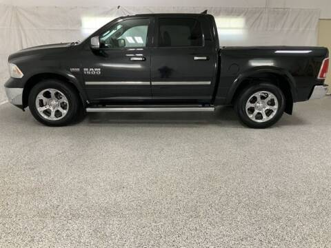2016 RAM Ram Pickup 1500 for sale at Brothers Auto Sales in Sioux Falls SD