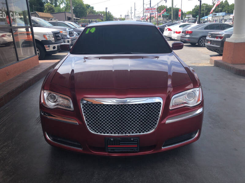 2014 Chrysler 300 for sale at Kings Auto Group in Tampa FL