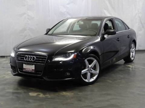 2011 Audi A4 for sale at United Auto Exchange in Addison IL