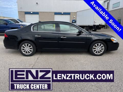 2011 Buick Lucerne for sale at Lenz Auto - Coming Soon in Fond Du Lac WI