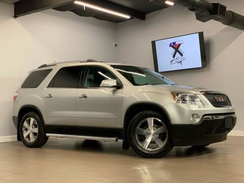 2011 GMC Acadia for sale at TX Auto Group in Houston TX