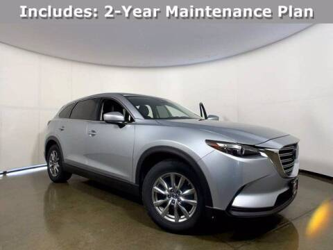 2019 Mazda CX-9 for sale at Smart Budget Cars in Madison WI