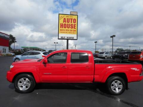 2007 Toyota Tacoma for sale at AUTO HOUSE WAUKESHA in Waukesha WI