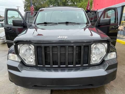 2010 Jeep Liberty for sale at Carmen's Auto Sales in Hazel Park MI