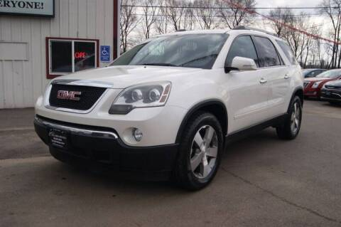 2012 GMC Acadia for sale at DealswithWheels in Hastings MN