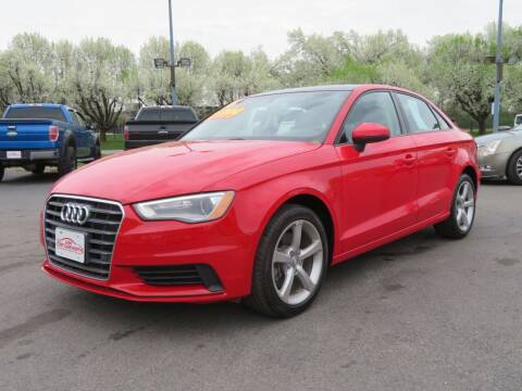 2016 Audi A3 for sale at Low Cost Cars North in Whitehall OH