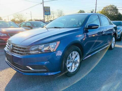 2016 Volkswagen Passat for sale at 1NCE DRIVEN in Easton PA