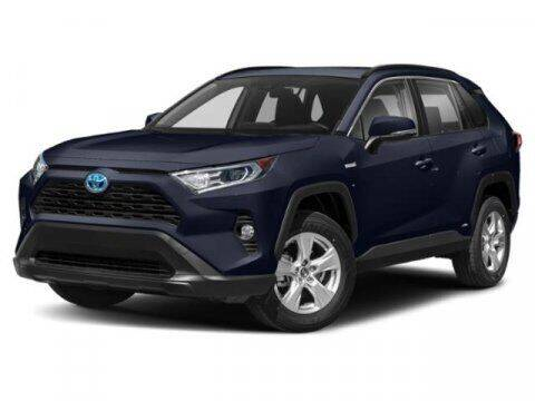 2021 Toyota RAV4 Hybrid for sale in Bloomington, MN