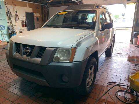 2007 Nissan Xterra for sale at Cars To Go in Lafayette IN