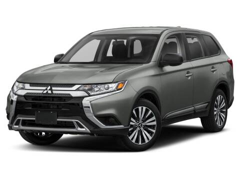 2020 Mitsubishi Outlander for sale at Winchester Mitsubishi in Winchester VA
